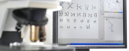 Genetica ICT Consortium opgericht